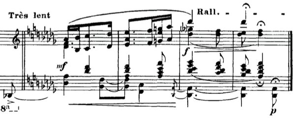 Ravel Sonatine excerpt